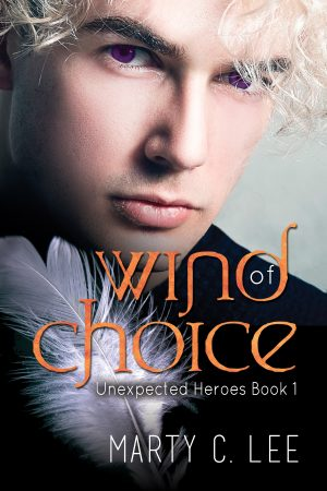 Cover for Wind of Choice (8 ch sample)