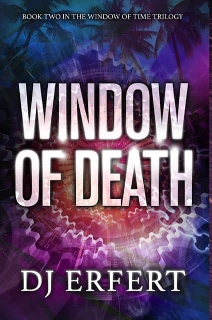 Cover for Window of Death