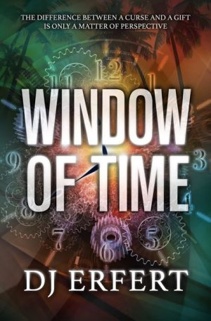 Cover for Window of Time