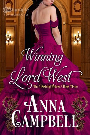 Cover for Winning Lord West