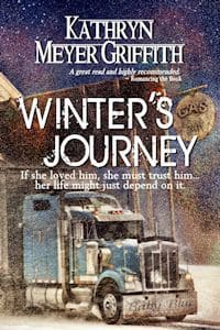 Cover for Winter's Journey