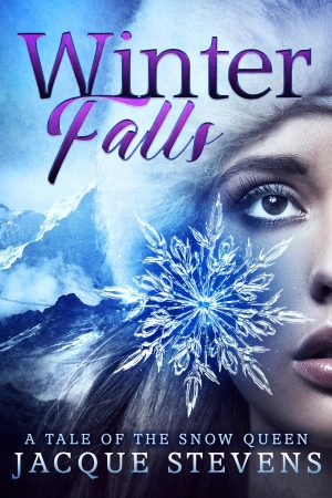 Cover for Winter Falls