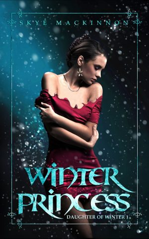 Cover for Winter Princess
