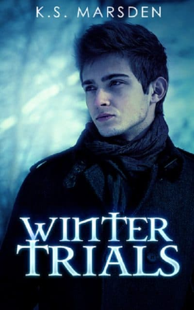 Cover for Winter Trials