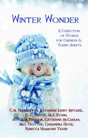 Cover for Winter Wonder