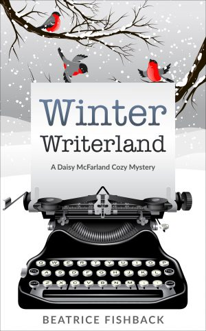 Cover for Winter Writerland