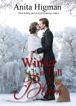Cover for Winter in Full Bloom