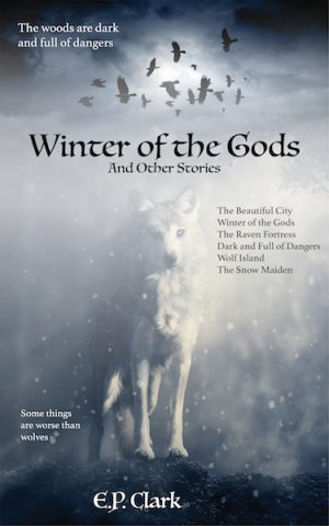 Cover for Winter of the Gods and Other Stories