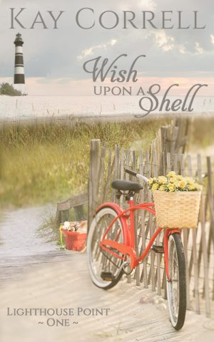 Cover for Wish Upon a Shell