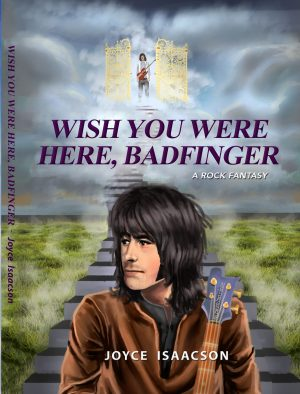 Cover for Wish You Were Here, Badfinger