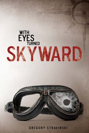 Cover for With Eyes Turned Skyward