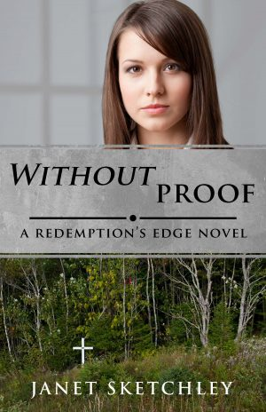 Cover for Without Proof