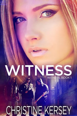 Cover for Witness