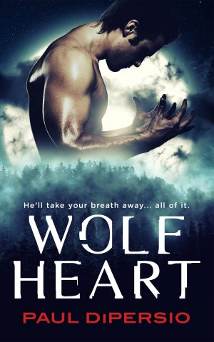 Cover for Wolfheart