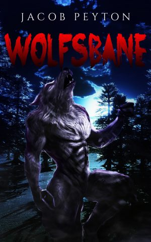 Cover for Wolfsbane