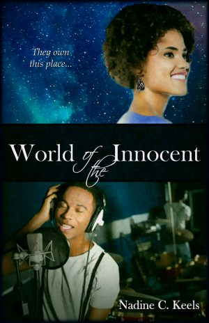 Cover for World of the Innocent