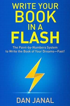 Cover for Write Your Book in a Flash