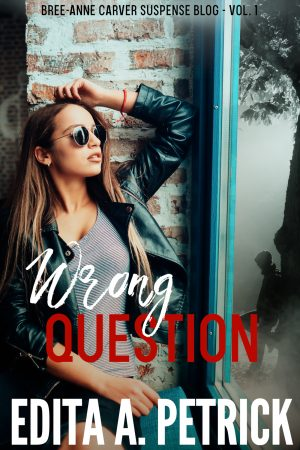 Cover for Wrong Question