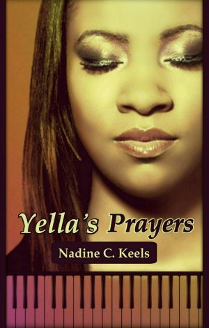 Cover for Yella's Prayers