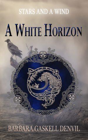 Cover for A White Horizon