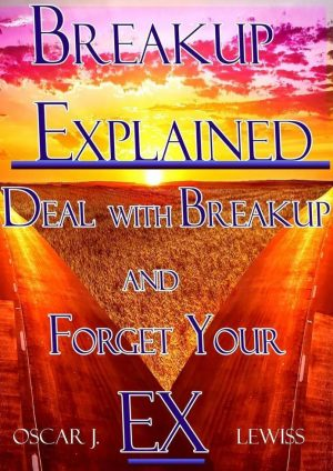 Cover for Breakup Explained