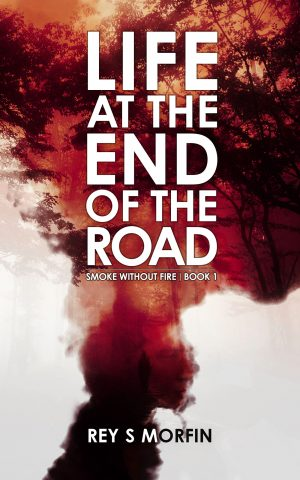 Cover for Life at the End of the Road