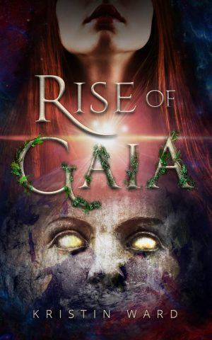 Cover for Rise of Gaia
