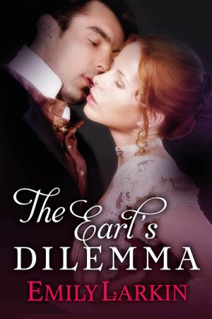 Cover for The Earl's Dilemma
