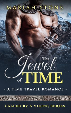 Cover for The Jewel of Time