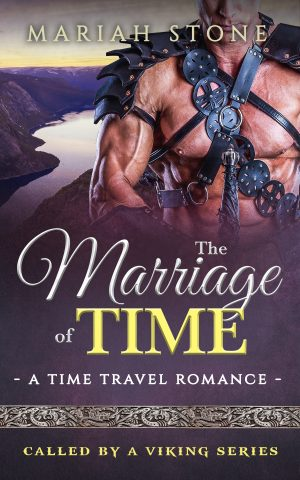 Cover for The Marriage of Time