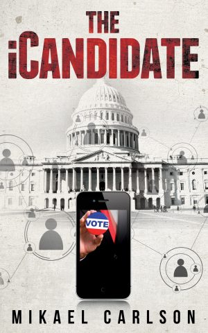 Cover for The iCandidate