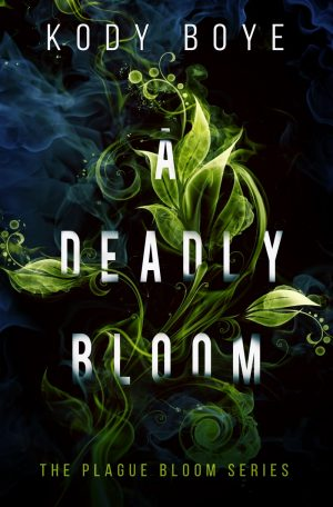 Cover for A Deadly Bloom