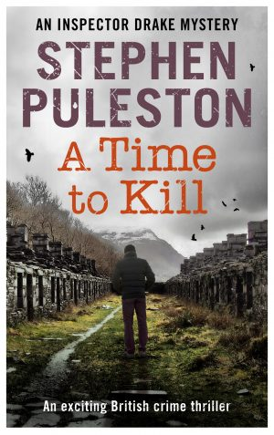 Cover for A Time to Kill