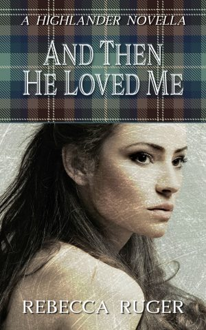 Cover for And Then He Loved Me