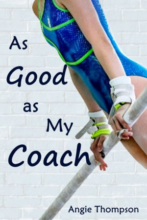 Cover for As Good as My Coach