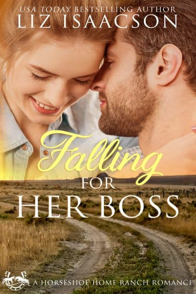 Cover for Falling for Her Boss