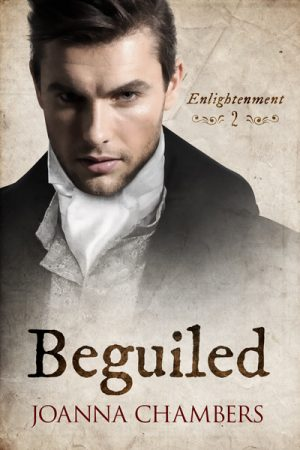 Cover for Beguiled