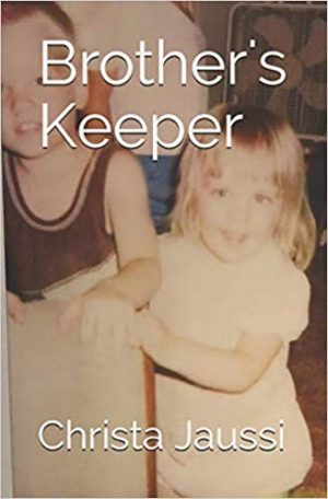 Cover for Brother's Keeper