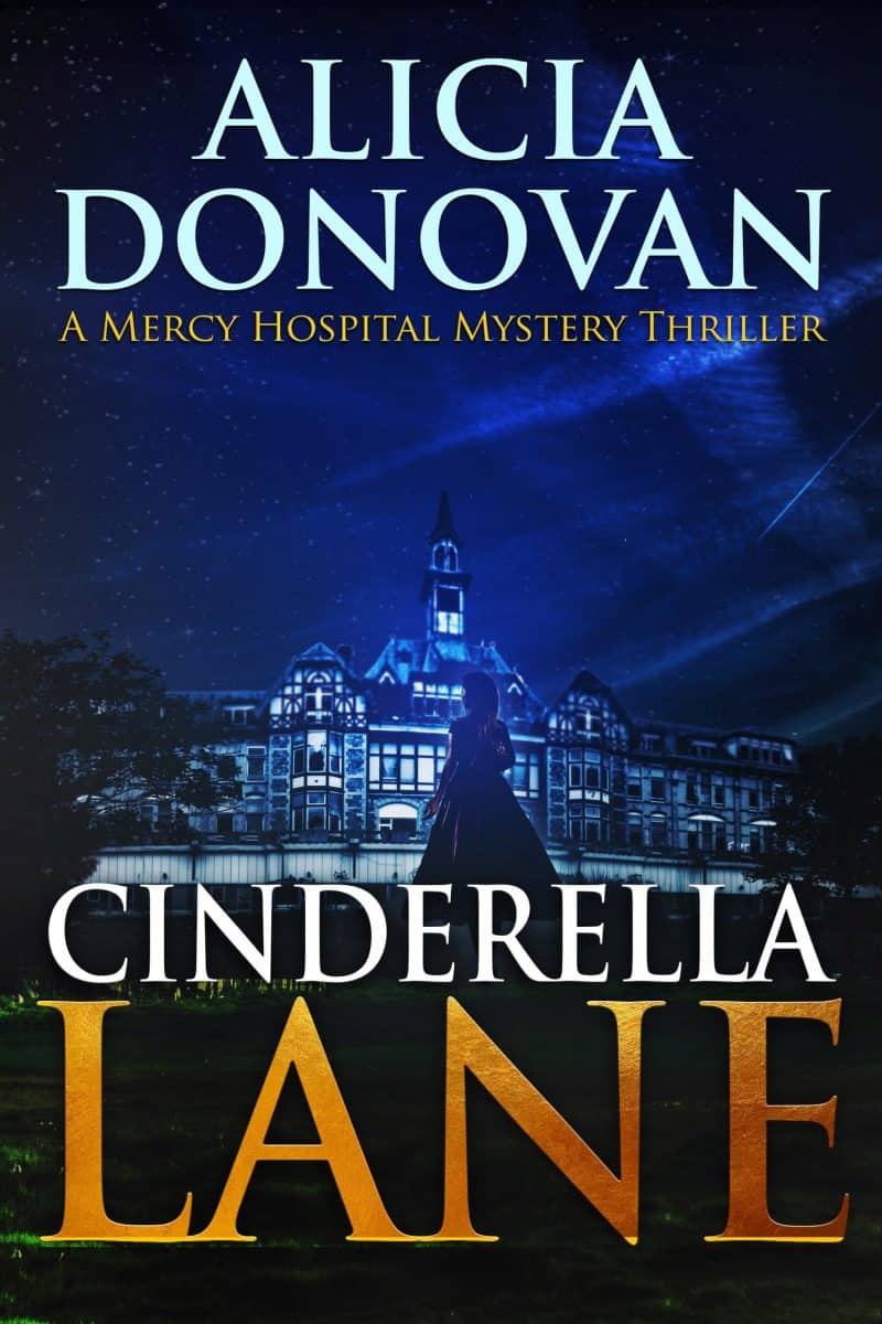 Cover for Cinderella Lane: A Mercy Hospital Mystery Thriller