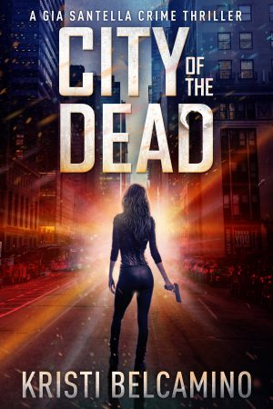 Cover for City of the Dead