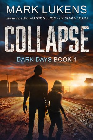 Cover for Collapse
