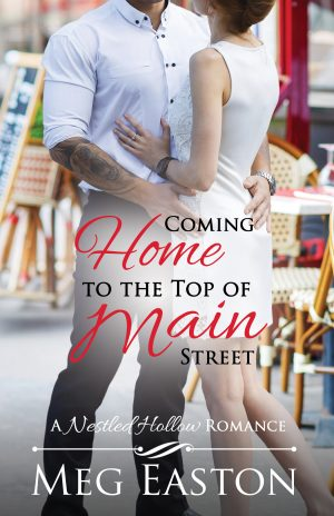 Cover for Coming Home to the Top of Main Street