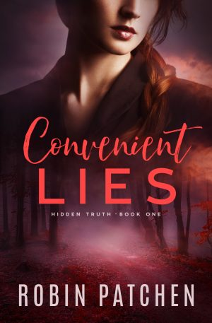 Cover for Convenient Lies