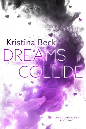 Cover for Dreams Collide