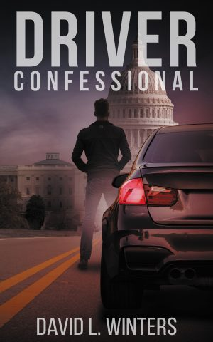 Cover for Driver Confessional