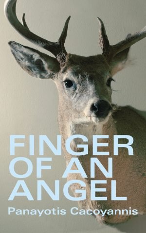 Cover for Finger of an Angel