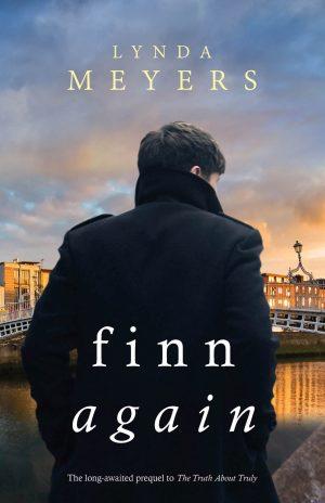 Cover for Finn Again