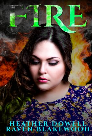 Cover for Fire
