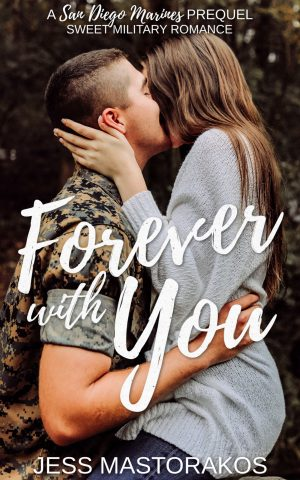 Cover for Forever with You
