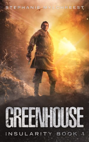Cover for Greenhouse